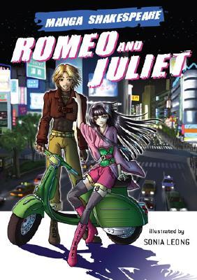 Manga Shakespeare By Leong, Sonia (ILT)/ Appignanesi, Richard