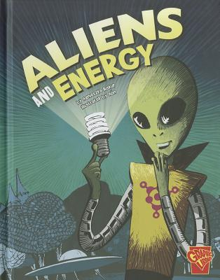 Aliens and Energy By Biskup, Agnieszka